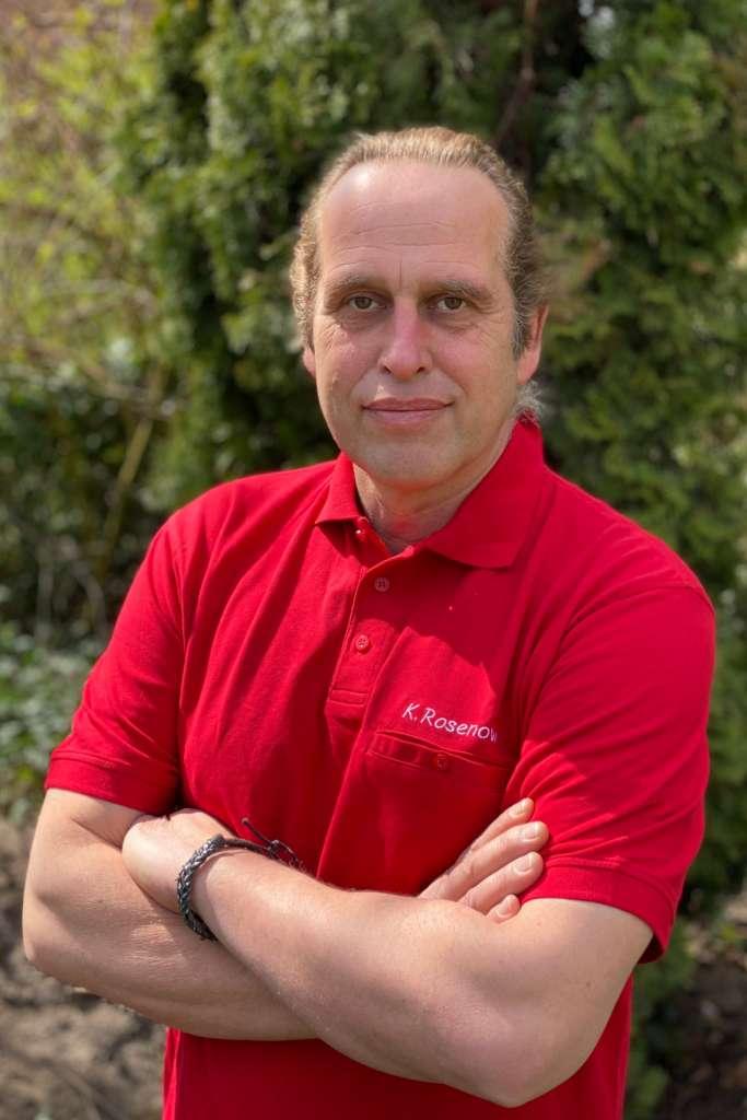 Karsten Rosenow